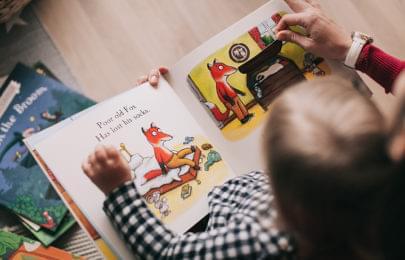 7 livros que vão fascinar o seu filho