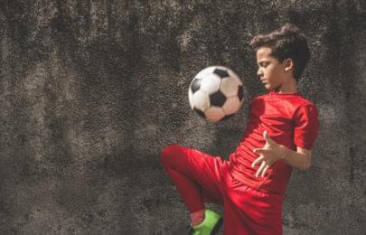 Benefícios do Desporto