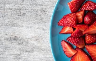 Snacks rápidos e saudáveis!