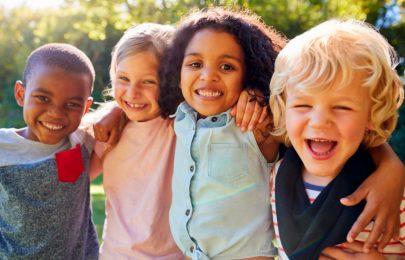 Conhece a história que originou o Dia da Criança?