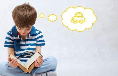 7 livros que vão deixar o seu pequenote encantado!