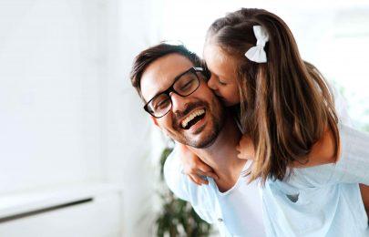 7 hábitos que irão reforçar a ligação pai-filho