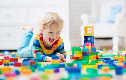 5 Brincadeiras para Crianças