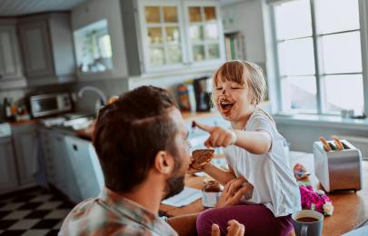 Snacks saudáveis para o Regresso às Aulas