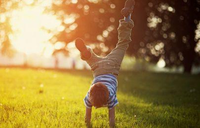 Crianças ativas, crianças saudáveis: os melhores desportos para crianças
