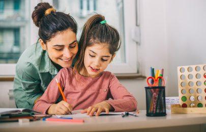 5 dicas para incentivar o estudo dos mais novos