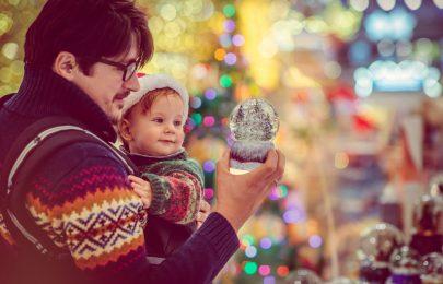 As Melhores Atividades de Natal para Crianças no Porto e em Lisboa