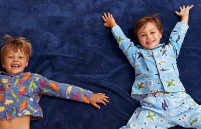 Sabe como organizar uma festa do pijama para crianças?