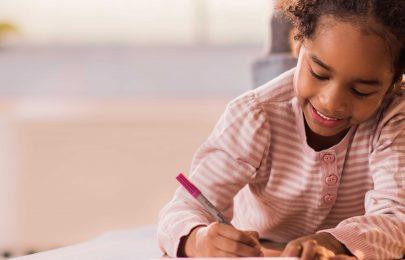 3 dicas para preparar o dia e ocupar as crianças em casa