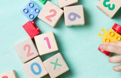 4 Dicas para Organizar os Brinquedos das Crianças