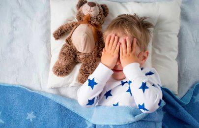 5 Truques para Melhorar o Sono das Crianças