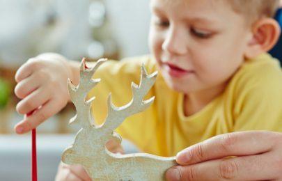 4 ideias de brinquedos para fazer em casa