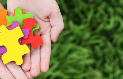 O papel dos puzzles no desenvolvimento das crianças
