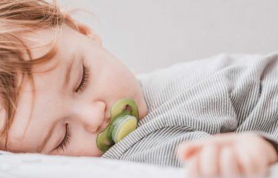 Chupetas para Crianças: quando usar, quando deixar e diferentes tipos
