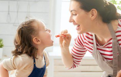 Crianças na cozinha: todos os benefícios da culinária