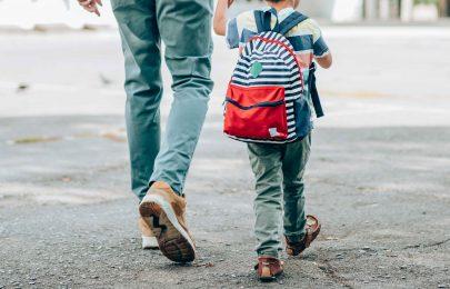 Qual a mochila certa para a escola? Saiba como escolher.
