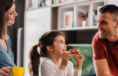 Os pequenos-almoços e o desenvolvimento das crianças