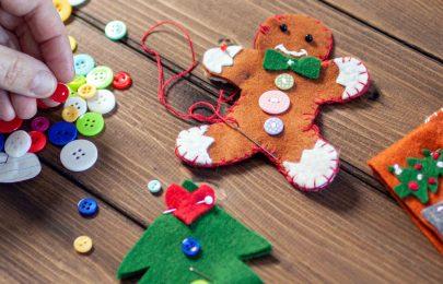 Decorações de Natal: comece a pensar nos enfeites