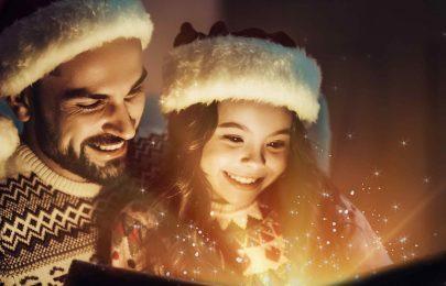 Contos de Natal: as melhores histórias para as crianças