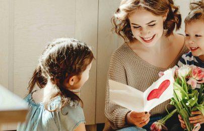 Dia da Mãe: atividades para celebrar este dia
