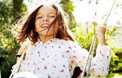 Melhores parques infantis para visitar na Primavera