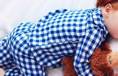 Como ajudar as crianças a dormir bem