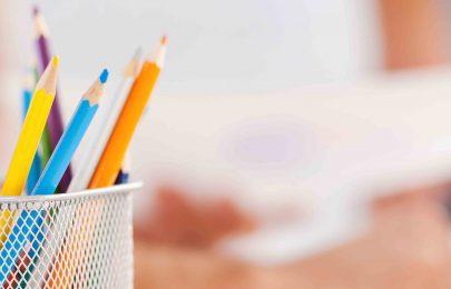 Material Escolar: 4 Dicas para Ajudar os Pais na Hora das Compras