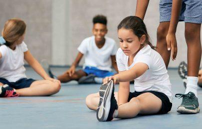 Benefícios das Atividades Extracurriculares para o desenvolvimento dos mais novos